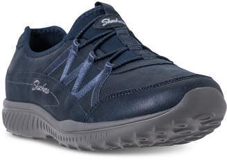 Skechers Women Be-Light - Well-To-Do Casual Walking Sneakers from Finish Line