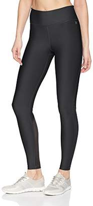 Hurley Women's Apparel Women's Quick Dry Compression Mesh Legging