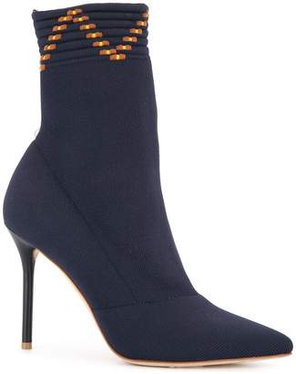 Malone Souliers sock ankle boots