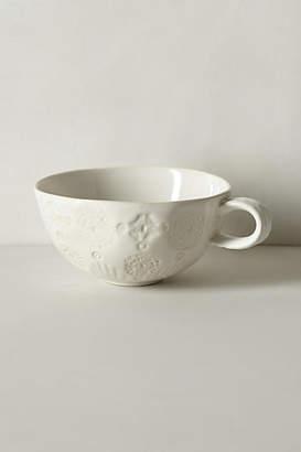 Anthropologie Old Havana Mug