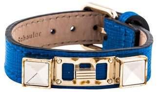 Proenza Schouler Leather Bracelet