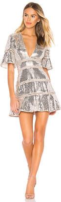 Saylor Sidney Dress