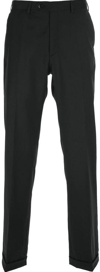 Brioni tailored trouser