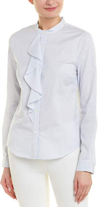 Derek Lam 10 Crosby Button-Down Shirt