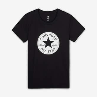 Nike Converse Chuck Patch Womens T-Shirt