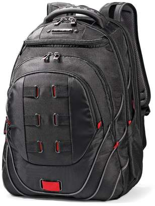 Samsonite Tectonic Perfect Fit Laptop Backpack $179.99 thestylecure.com