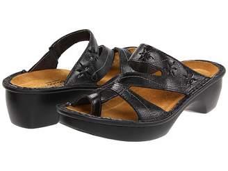 Naot Footwear Montreal