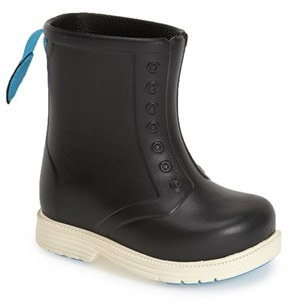 Toddler Native Shoes 'Sid' Waterproof Boot $50 thestylecure.com