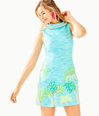 Lilly Pulitzer Portia Shift Dress