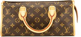Louis Vuitton Monogram Canvas Popincourt Bag (3902002)