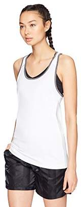 Starter Women's Stretch Performance Tank Top