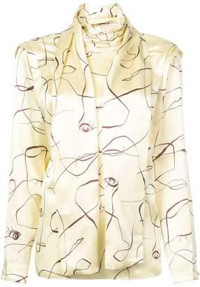 Roksanda Aluna blouse