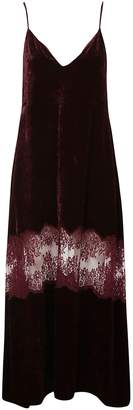 Stella McCartney Lace Detail Dress