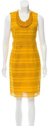 Max Mara Weekend Sleeveless Lace Dress w/ Tags