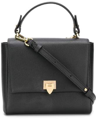 Philippe Model flap tote