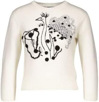 Loewe Flower sweatshirt