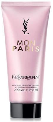 Saint Laurent Mon Paris Perfumed Shower Oil