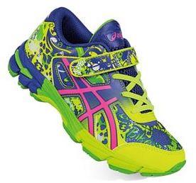 ASICS GEL-Noosa TRI 11 Pre-School Girls' Running Shoes $64.99 thestylecure.com