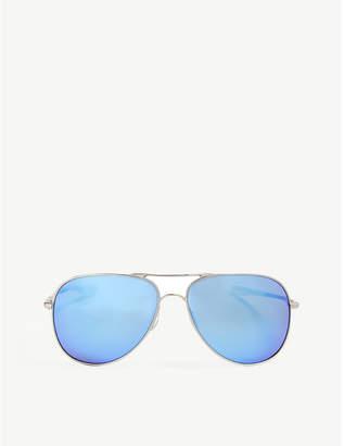 Oakley Elmont L pilot-frame sunglasses