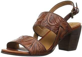 Patricia Nash Women's Romana Heeled Sandal