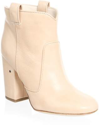 Laurence Dacade Pete Slip-On Booties