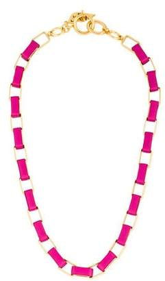 Diane von Furstenberg Gabby Collar Necklace