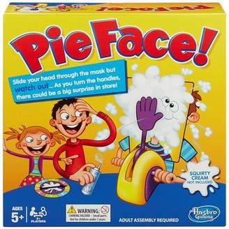Hasbro Games Pie Face Game