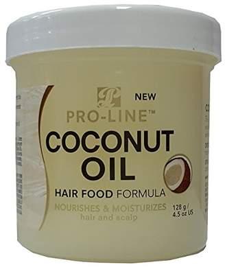 Pro-Line Coconut Oil Hair Food Formula