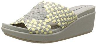 BareTraps Women's Ellsa Wedge Sandal $21.95 thestylecure.com