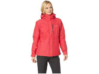 Columbia Alpine Actiontm Omni-Heattm Jacket