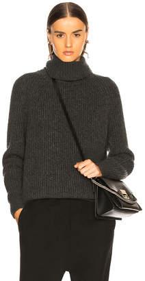 Nili Lotan Anitra Turtleneck Sweater