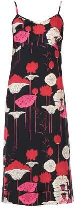 Laura Urbinati 3/4 length dresses