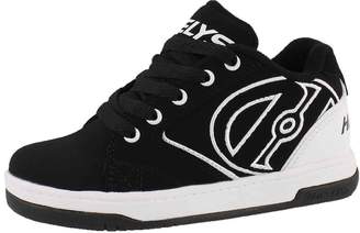 Heelys Propel 2.0 Charcoal/Grey Pink Ankle-High Skateboarding Shoe - 4M