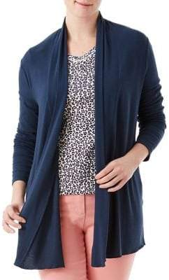 Olsen Casual Coast Long Coverup Cardigan