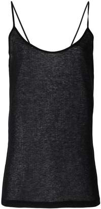 Ann Demeulemeester sleeveless tank top