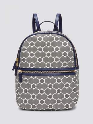 Draper James Magnolia Mini Backpack
