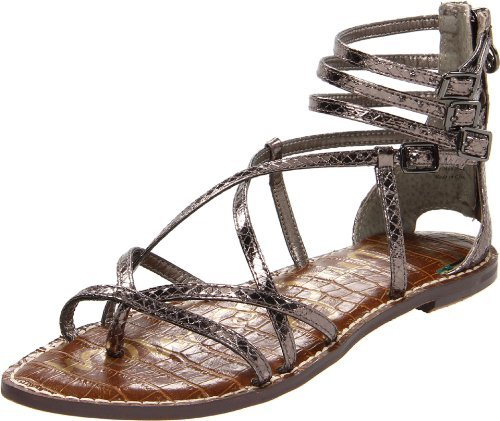 Sam Edelman Women's Gable Gladiator Sandal