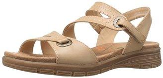 BareTraps Women's Cindy Flat Sandal $31.94 thestylecure.com