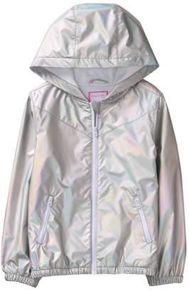 Gymboree Iridescent Jacket