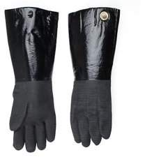 "Kng 17"" Rotissi Neoprene Gloves with Grommet"