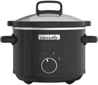 Crock Pot Crock-Pot 2.4L Slow Cooker CSC046 - Black