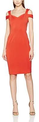 Wallis Women's Strap Shoulder Dress
