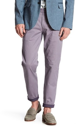 Ted Baker London Serny Slim Fit Chino $165 thestylecure.com