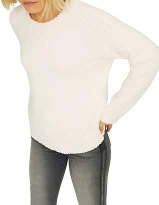 Sanctuary Teddy Textured Sweater