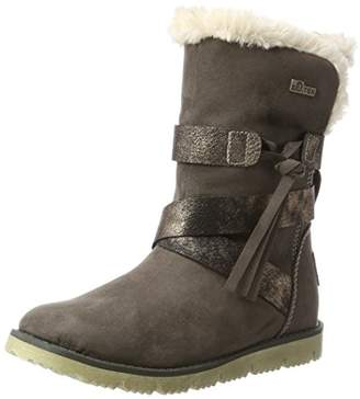 S'Oliver Girls' 46405 Snow Boots
