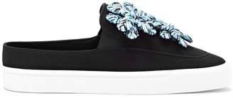 Louise et Cie Branlin Embellished Slip-on Sneaker