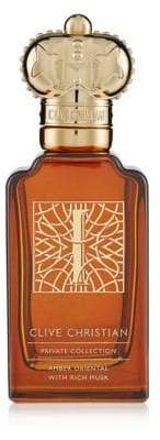 Clive Christian Private Collection I Masculine - Amber Oriental Fragrance/1.7 oz.