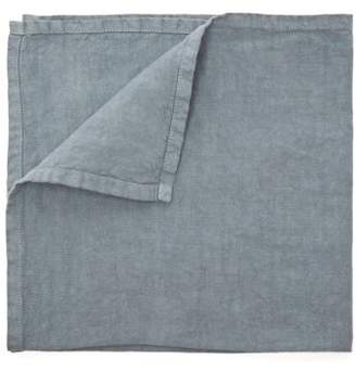 Once Milano - Linen Napkin Set - Light Blue