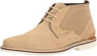 Steve Madden Men's Hotshot Chukka Boot