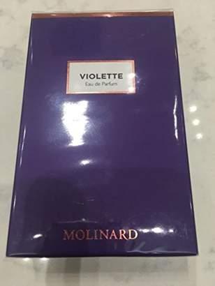 Molinard 1849 Violette By Eau De Parfum Spray 2.5 Oz